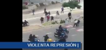 TV MUNDUS – Noticias 233 | Dura represión del macrismo. Las FARC logran la paz.