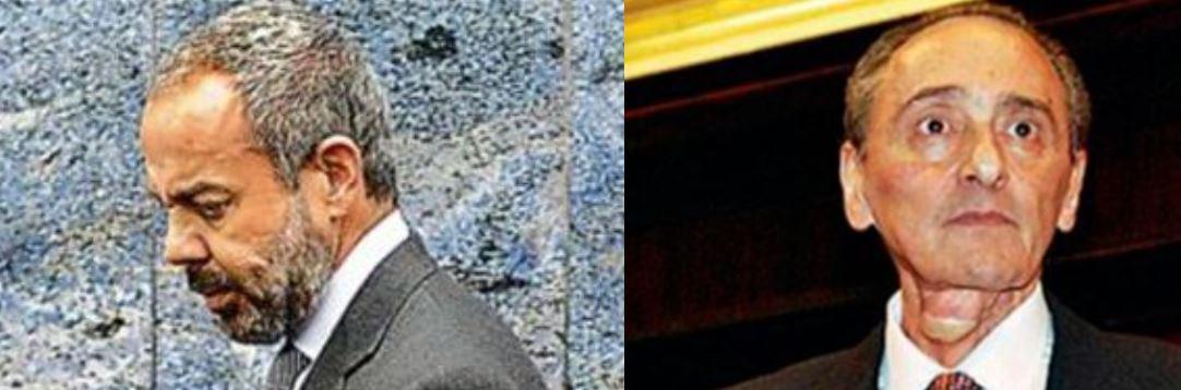 David Martínez y Héctor Magnetto manejarán la libertad de expresión en Argentina.