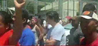 REGIÓN – Venezuela | A pesar de los ataques terroristas millones de venezolanos concurrieron a la elección constituyente.
