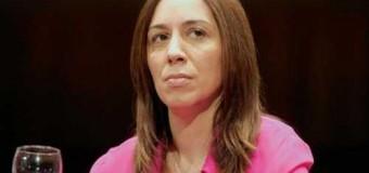 BUENOS AIRES – Régimen | A Vidal le aprobaron el Presupuesto de ajuste para la Provincia de Buenos Aires. Los impuestos provinciales aumentarán un 56 %.