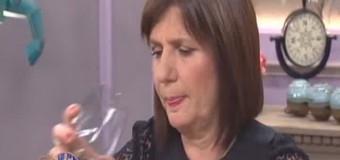 DERECHOS HUMANOS – Régimen | La Ministra Bullrich justificó al policía asesino de la patada.