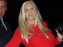 Susana Giménez solo invita a derechistas.