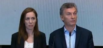 JUBILACIONES – Régimen | Macri habría sacado por Decreto la destrucción del sistema jubilatorio.