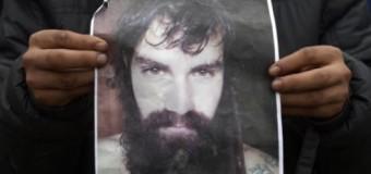 DESAPARECIDO – Régimen | Harán una marcha por el joven desaparecido por el Gobierno.
