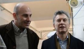 CORRUPCIÓN – Régimen | A pesar de la crisis el Intendente Martiniano Molina se aumentó el sueldo a $ 620 mil mensuales.