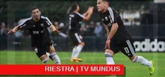 TV MUNDUS – Deporvida 321 | Riestra y todos los ascendidos y Campeones del año.