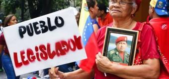 REGIÓN – Venezuela | Los venezolanos vuelven a la normalidad.