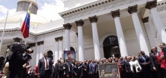 REGIÓN – Venezuela | Así se instaló la Asamblea Nacional Constituyente