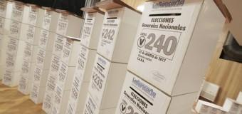 TRABAJADORES – Bancarios | Palazzo fue reelecto con el 90 % de los votos.