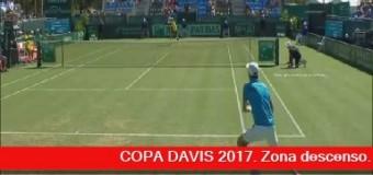 TV MUNDUS – Deporvida 234 | COPA DAVIS. Argentina pierde 2 a 1 con Kasajastán.