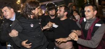 REPRESIÓN – Régimen | Habría al menos 30 detenidos de los que apenas se saben sus nombres.