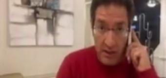 MEDIOS – Censura | Echan a Tomás Méndez de ADN por hablar mal del macrista José Corral.
