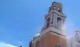 REGIÓN – México | Más de 250 muertos en terremoto mexicano.