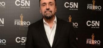 MEDIOS – Censura | Carta de Roberto Navarro ante el despido de C5N y Radio 10 por orden del régimen macrista.