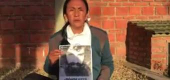 DERECHOS HUMANOS – Régimen | La CTA saluda a Milagro Sala, primera presa política del régimen.