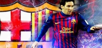 MUNDO – Catalunya | El Barcelona FC jugaría en la Liga Francesa.