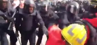 MUNDO – Catalunya | Los franquistas ponen a uno de los suyos en la policía catalana.