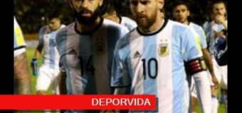 TV MUNDUS – Deporvida 327 | Argentina llegó al Mundial de Rusia 2018