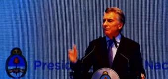 GOBIERNO – Régimen | Macri reducirá la educación pública universitaria.
