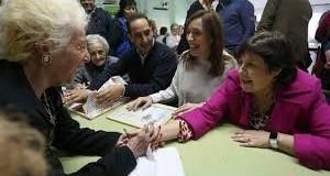 DESPARECIDO (XVI) – Régimen | Ocaña, de Cambiemos, dijo que no sabe nada del caso Santiago Maldonado.