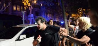MUNDO – Catalunya | Fascistas españoles agreden en las calles catalanas a los ciudadanos independientes.