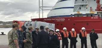 TRAGEDIA – ARA San Juan | Ya hay 4.000 militares extranjeros en bases y aguas argentinas.