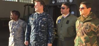 TRAGEDIA – ARA San Juan | Ya no buscan y todavía quedan 298 militares norteamericanos en Argentina.