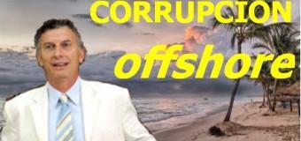 PARADISE PAPERS (I) – Corrupción | Excepto en Argentina, donde se oculta, el mundo se escandaliza con la mayor filtración de corrupción en el mundo.