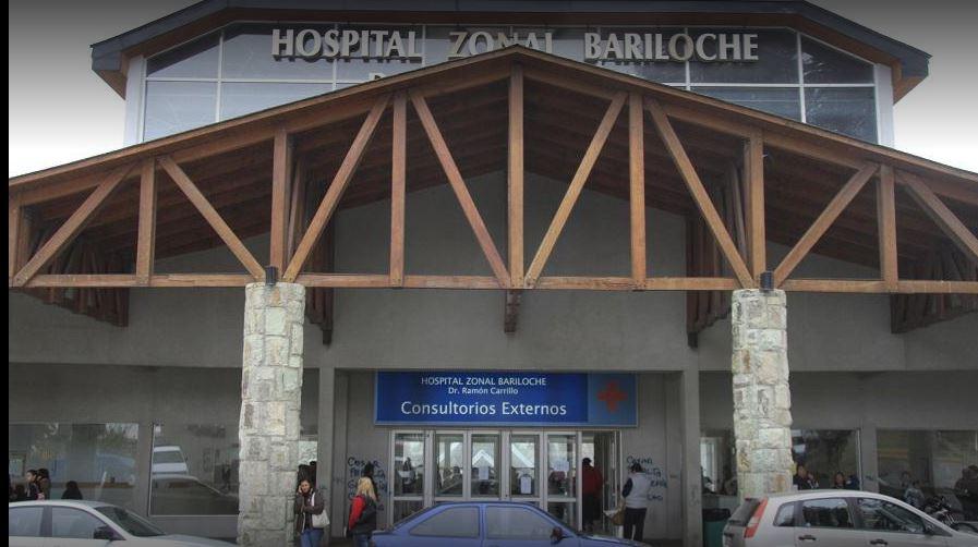 Rafael Nahuel murió rumbo al Hospital Ramón Carrillo tras haber sido ajusticiados por las fuerzas de seguridad del gobierno.