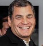 REGIÓN – Ecuador | Rafael Correa vuelve a su país ante intento de destruir la revolución por parte de Lenín Moreno.