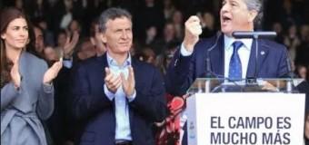 CORRUPCIÓN – Régimen | La hermana denuncia por lavado de dinero al Ministro macrista Etchevehere.