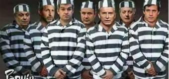 CORRUPCIÓN – Régimen | Ningún empresario corrupto amigo de Macri pisó los tribunales desde 2015.