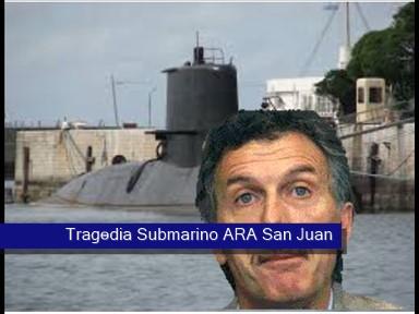 Tragedia Submarino ARA San Juan_0002