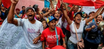 REGIÓN – Venezuela | Nicolás Maduro logró estabilizar el país con la fuerza de las urnas.