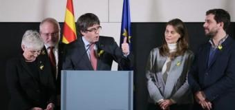 CATALUNYA – Plebiscito | Los catalanes dan un triunfazo al independentismo.