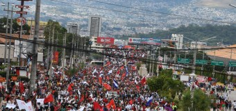 REGIÓN – Honduras | Fraude, caos y muertos en el régimen derechista hondureño.