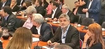 JUBILADOS – Régimen | No permiten opinar a los jubilados. El macrismo avanza en la destrucción del sistema previsional.