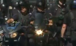REPRESIÓN – Régimen | El régimen está desbocado. A la represión agrega ahora a la Policía Federal.