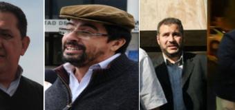 PERSECUSIÓN POLÍTICA – Régimen I  En la madrugada el juez macrista Bonadío detuvo a Zannini, D´Elía y Kalil