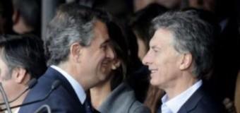 CORRUPCIÓN – Régimen | Por denuncias de lavado de dinero allanan propiedades del ministro macrista Etchevehere.