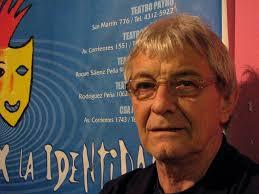 Arturo Bonin. El prestigioso actor fue censurado por los macristas cordobeses.