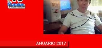 TV MUNDUS – Deporvida 328 | ANUARIO 2018