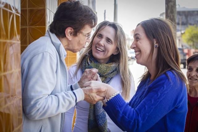 La Senadora González que intervino el SOMU colocó a 250 empleados del PRO.