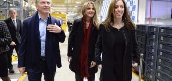 CORRUPCIÓN – Régimen | Para despegarse de Macri, Vidal gastará $ 3.000 millones en elecciones desdobladas.