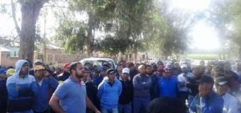 TRABAJADORES – Régimen | Mientras el Gobernador Urtubey coquetea con Macri, el Ingenio San Isidro despide a más 700 trabajadores en Salta.