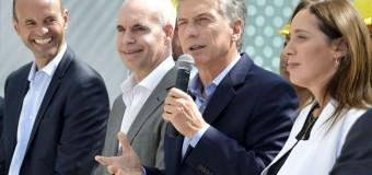 ECONOMÍA – Régimen | El gobierno anunció un tarifazo en transportes.