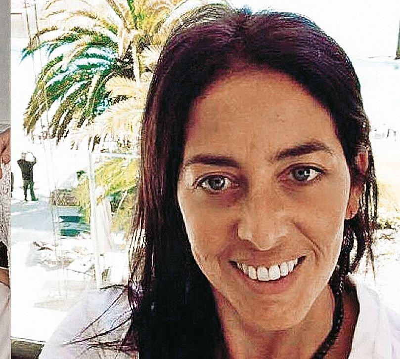 Mariana Triaca es Directora del Banco Nación sin capacidad  para el cargo.