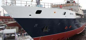 TRAGEDIA – ARA San Juan | Los rusos no creen en la versión norteamericana y siguen buscando al submarino argentino.