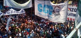 TRABAJADORES – Régimen | 21 F. Lugar de encuentro de los Movimientos Sociales.