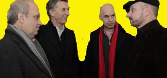 MEDIOS – Régimen | SITRAPEN denuncia a Lombardi por hacer contratación millonaria de última hora.
